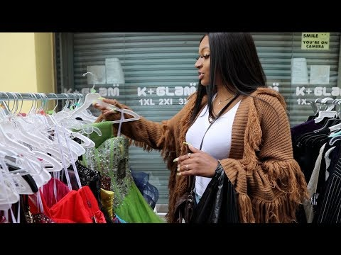 1 Dollar Wholesale CLOTHING | EXPOSING  wholesale prices