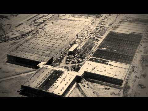 K-25: Historic Preservation Agreement
