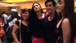 Download Video Livy Andriany di Premiere Diaspora cinta di Taipei MP3 3GP MP4