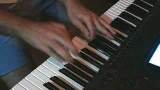 Toccata and Fugue D.minor by Gabriel Ribeiro