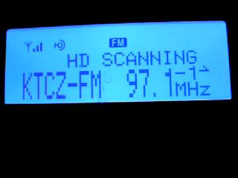FM HD Radio Scan near Duluth, MN