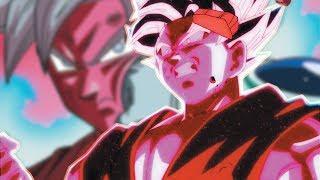 Dragon Ball Super - Goku Super Saiyan Blue Kaioken (Dubstep Remix)