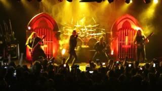 Carnifex Dark Heart Ceremony Live