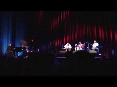 Taksim Trio & Dorantes @ Zorlu Center PSM
