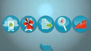 Amscreen Digital Solutions Introduction