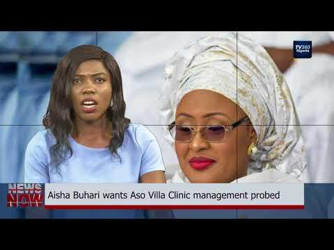 TV360 News Now- October 10, 2017 (Nigerian News)