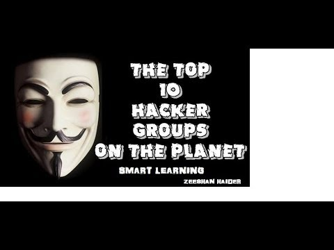 World Most dangerous top 10 hackers in history of hacking