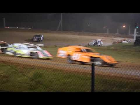 Bradley Busch IMCA Modified I-30 Speedway 6-1-19