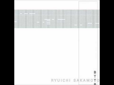 Ryuichi Sakamoto - Railroad Man (Piano)