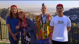 DNCE 2016 RDMA Nomination Surprise | Radio Disney Music Awards