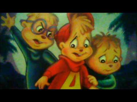 The Chipmunks - Wooly Bully (Movie Version)