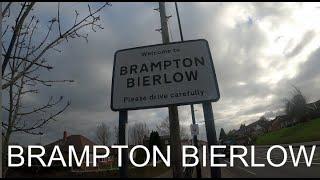 BRAMPTON BIERLOW: Rotherham Parish #14 of 31