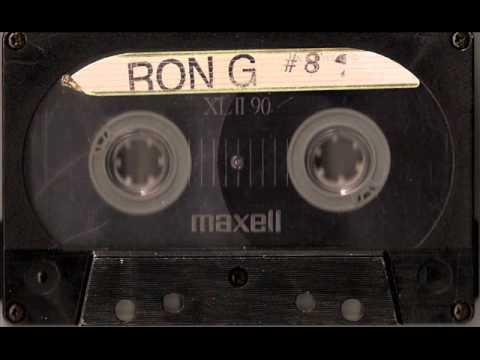 Ron g mixes 8