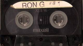 Ron g mixes 8