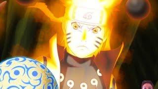 Naruto Manga Chapter 674 Review- Sasuke's Rinnegan Controls Time & Space! Naruto & Sasuke VS Madara!