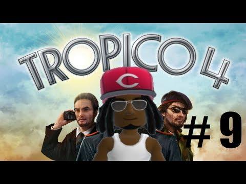 Lets Play Tropico 4 - Part 9  