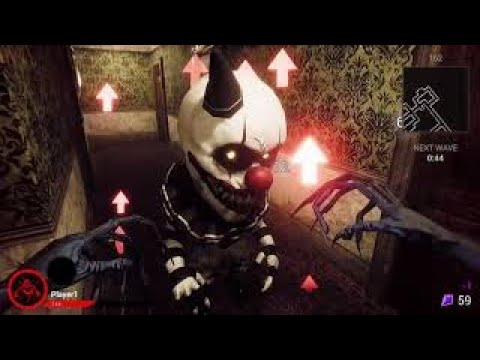 Dark Deception: Monsters & Mortals Launch Trailer