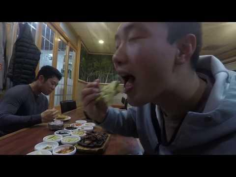 VLOG #4: Korean Food in Seattle