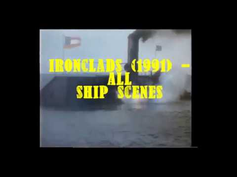 Ironclads (1991) - All ship scenes