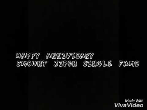 Happy Anniversary Sahabat Youtube