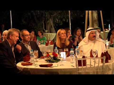 The British Paraorchestra Visit Bahrain