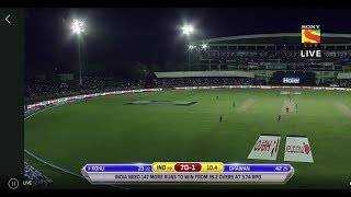 🔴 Watch India VS Srilanka ODI Cricket 2017 - Match Live - SONYLIV