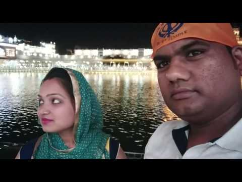 Amritsar Trip 3 May 2017
