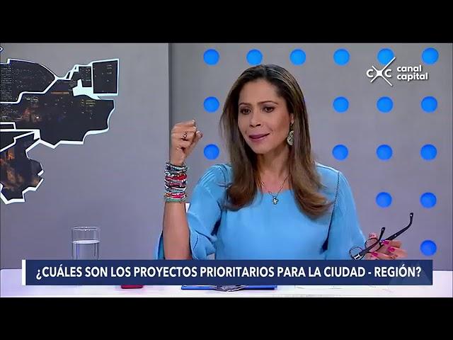 ¿Cómo va la integración de Bogotá con su área metropolitana?