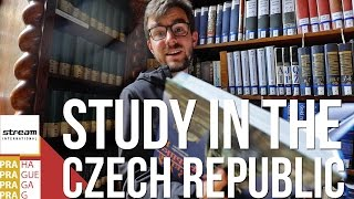STUDY IN THE CZECH REPUBLIC (Honest Guide)