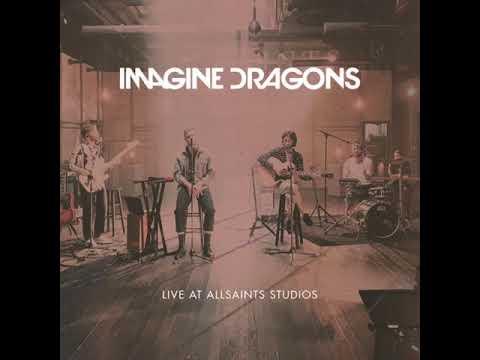 Imagine Dragons - Thunder (Live/Acoustic) - Audio