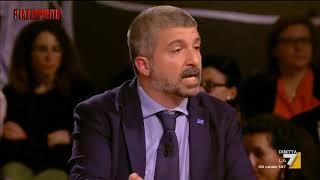 Di Stefano (CasaPound): 'Questo processino politico rafforza il mio elettorato'