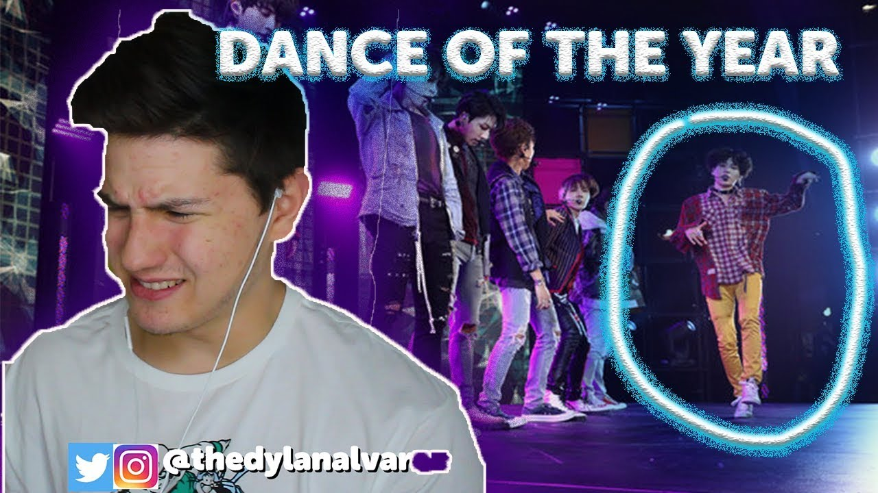 IM DONE | BTS - 'FAKE LOVE' LIVE ON ELLEN SHOW REACTION | DANCE OF THE YEAR CONFIRMED