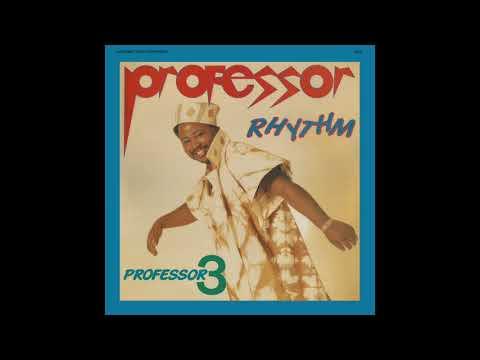 Professor Rhythm — Uskamosothotsa