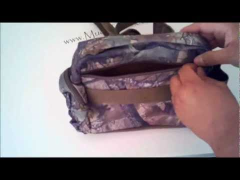 Allen Nomad Hunting Fanny Pack Review By MUDD CREEK