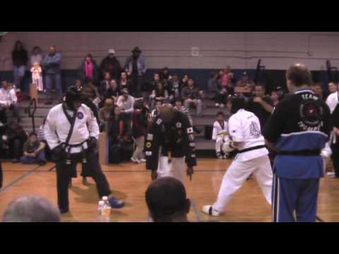 larry harley point fight 2 27 09 shievers martial ...