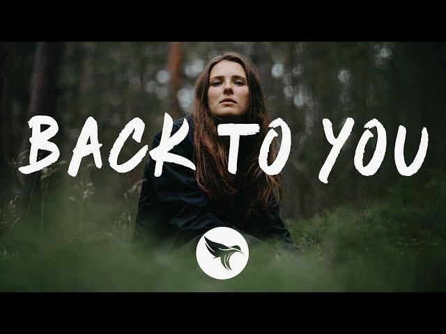 Ekali - Back To You (Lyrics) feat. Kiiara