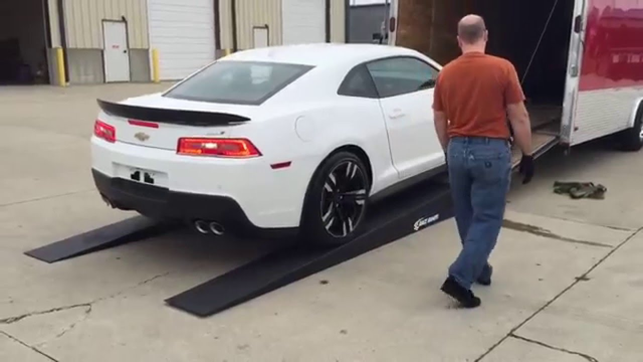 Taking Delivery Of A 2017 Zl1 Supercharged 580 Hp Camaro