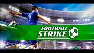 Football Strike  Multiplayer Soccer Apk