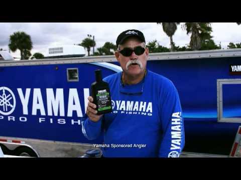 Yamaha Boating Tip - Yamalube Ring Free Fuel Additive