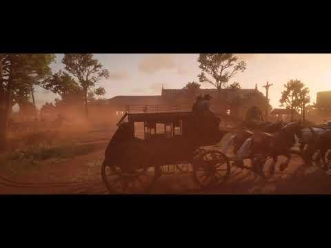 Red Dead Redemption 2 Ou Trouver La Fleur Noir Ou La Fleur Chauve Souris