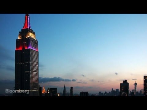 The Empire State Building Tour You'll Never See