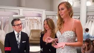 Платье Кэролин — Оденься к свадьбе (сезон 16, серия 1)