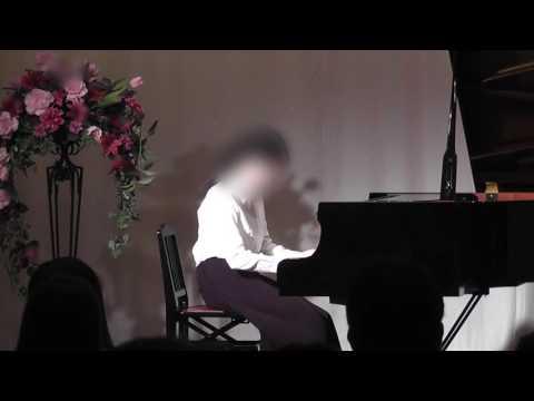 FF14 静穏の森/Serenity Piano