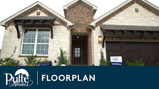 Available New Home in Dallas, TX | Willowbrook | Mooreville | Pulte Homes