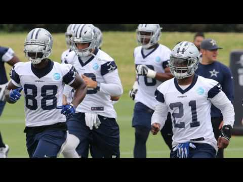 Dallas Cowboys 53-Man Roster Position By Position Breakdown