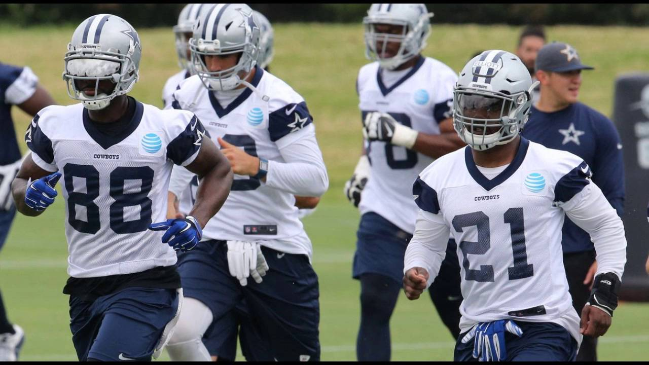 Cowboys acknowledge Tyrone Crawford's injury looks like a scary one