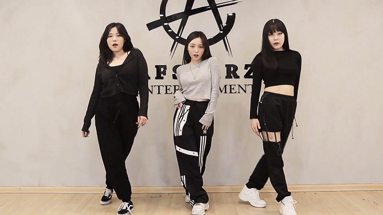 BLACKPINK - Lovesick Girls (Cover by.슈기)