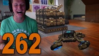 Black Ops 3 GameBattles - Part 262 - FASTEST GAME EVER! (BO3 Live Competitive)