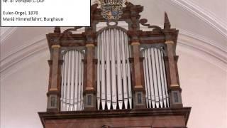 Michael Henkel: 100 Versette (1807) / Teil 1