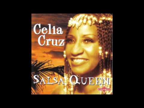 "Oct.21, 1925 Celia Cruz (Queen of Salsa) ""Rie Y Llora"""